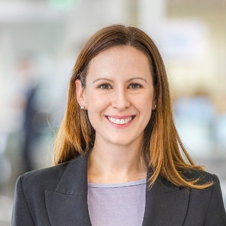 Emily Riddel, Chief Financial Officer