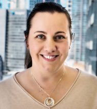 Wendy Donaldson, General Manager